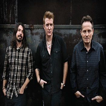 Banda - Them Crooked Vultures