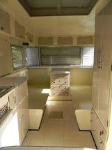 What Does a Caravan Look Like Inside