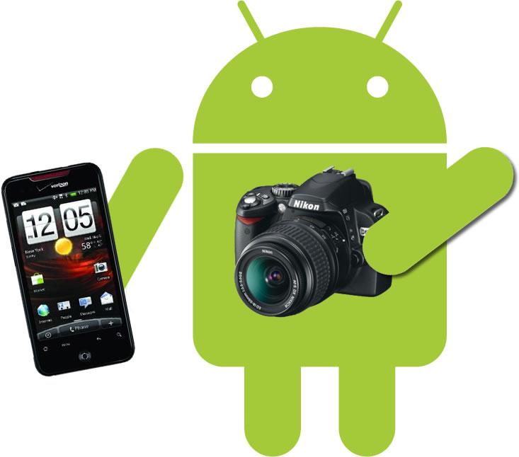 Cara Screenshot di Semua Android (Tanpa Software)