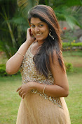 Kavya Kumar Latest Pics in Gown-thumbnail-10