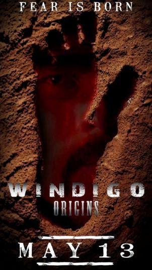 Windigo Origins Film