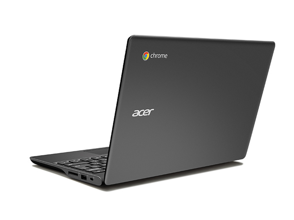 Smart Brings Acer Chromebook C720 to Philippines under Plan 999