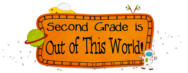 Second Grade is Out of This World!