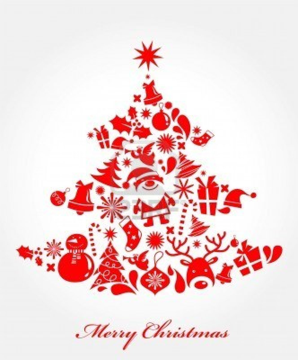 Ez Power Christmas Tree