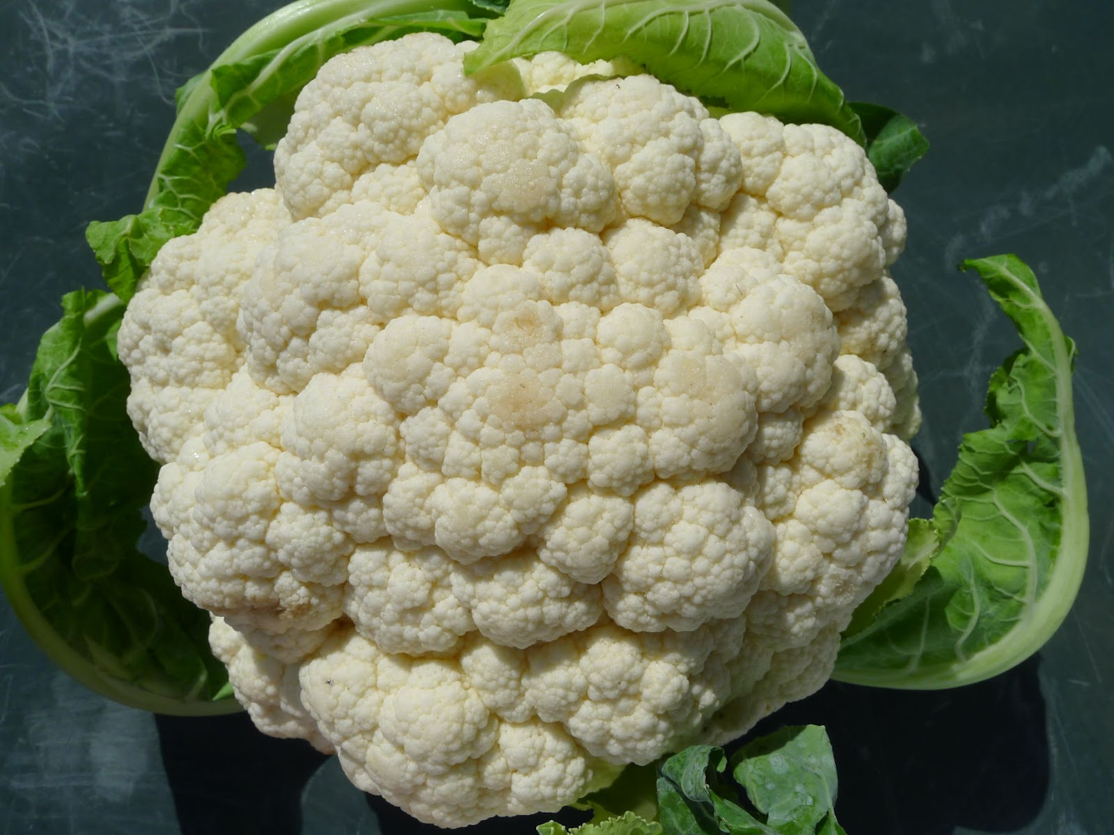 MY KITCHEN IN SPAIN: HAIL, FAIR CAULIFLOWER