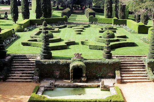 Jardins Du Monde Jardin La Fran Aise