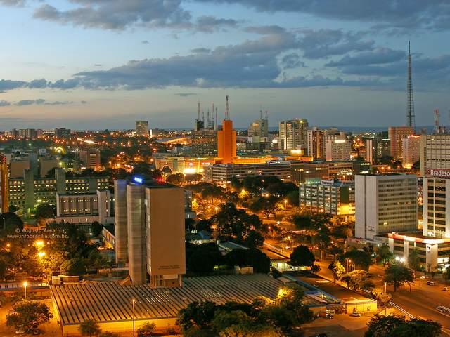 Bolha Imobiliária - Brasília