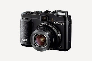 harga Canon Powershot G16