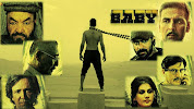 Baby Trailer Akshay Kumar