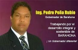 ingeniero Pedro Peña Rubio