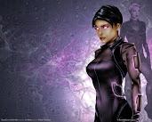 #37 Deus Ex Wallpaper