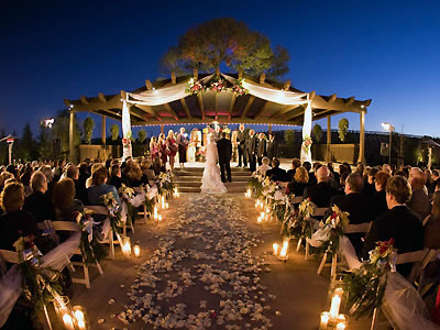 Romantic Venue Spotlight Wonderful Winery Weddings