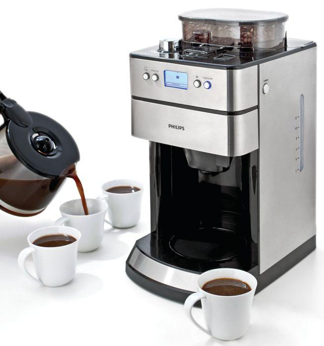 Кофеварка hd7751 00 7