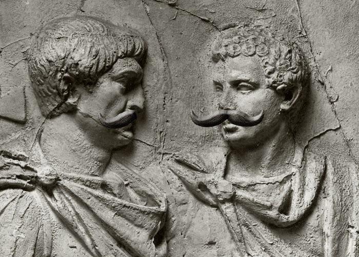 dákoromán elmélet, dákok, rómaiak, timesnewroman