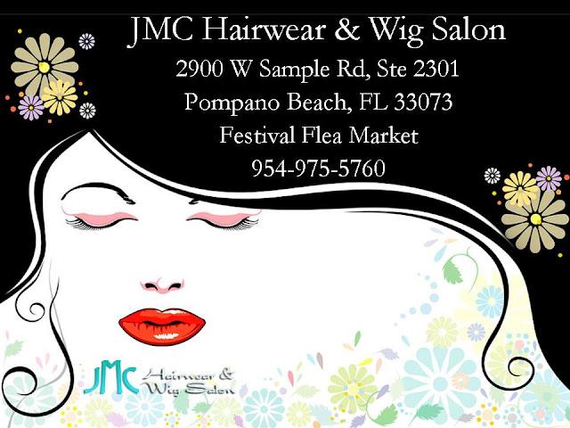 Jmc hairwear and wig salon festival flea market coral springs fl httpsyoutubewatchv1xyrpiwkcqu mightylinksfo