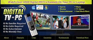 Sell Live Satellite Tv On PC Software - Watch Free Televisión