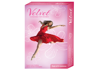Amazon : Buy Velvet Female Condom 3 Pack And get At Flat 62% off,Rs.115 only – Buytoearn