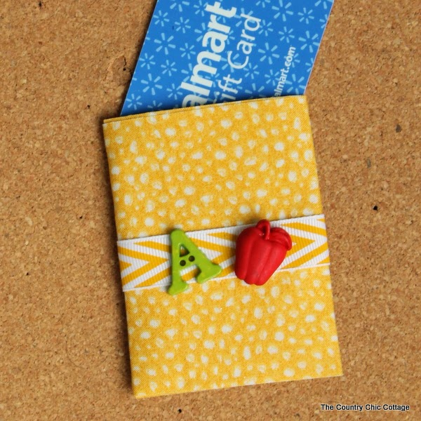 http://www.thecountrychiccottage.net/2014/03/duck-tape-fabric-gift-card-pouch.html