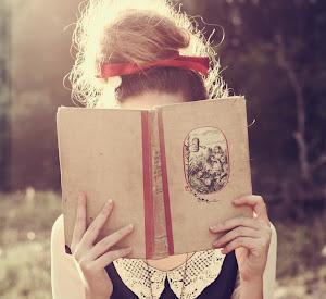 Okuduğum bütün kitapların baş rolünde ben varım