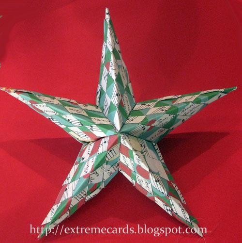 Finnish Christmas Crafts
