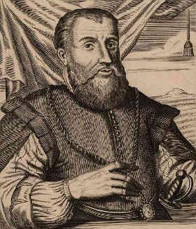 Diego de Velazquez