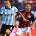 San Lorenzo 1 - Racing 4