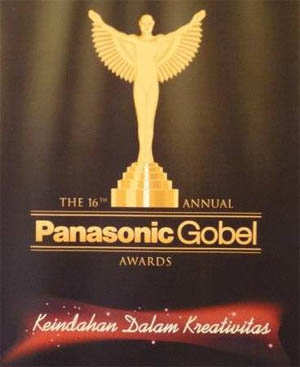 Panasonic Gobel Award 2013