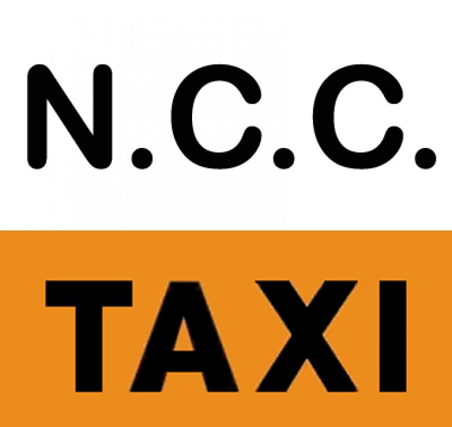 Mi occupo di: NCC/Taxi
