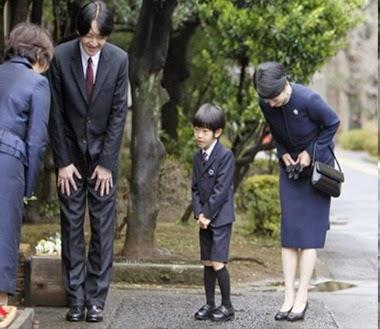 10 nguyên tắc dậy con của người Nhật