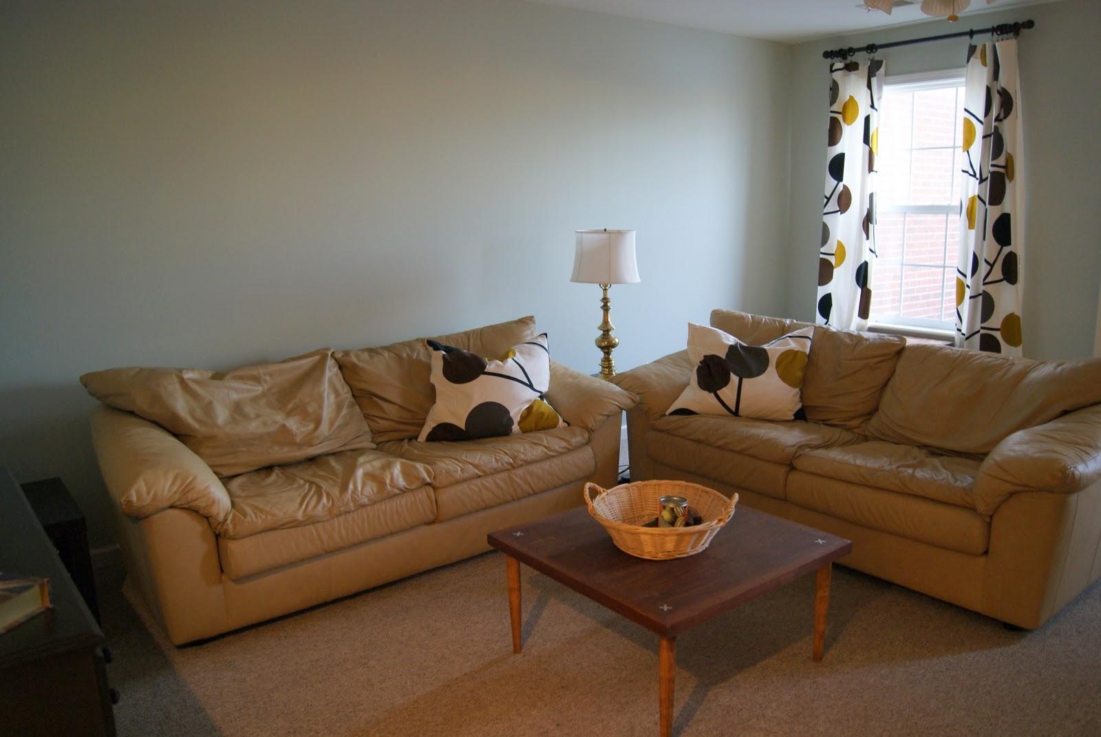 House Pour Living Room Paint Gray Cashmere