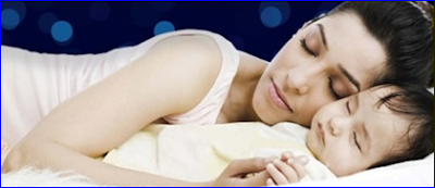 Health Tips_Not to Sleep with our head to the north or west