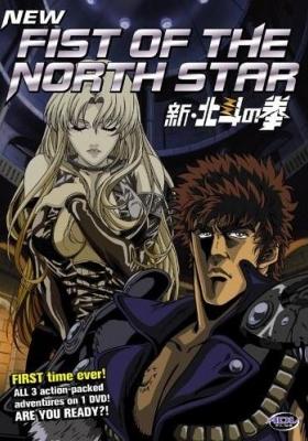 New Fist of the North Star (Dub)