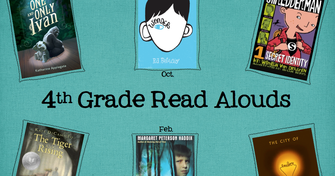 simply 2nd resources  chapter books for 4th grade