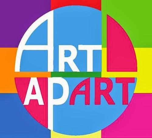 everything is art art apart art fair. Black Bedroom Furniture Sets. Home Design Ideas