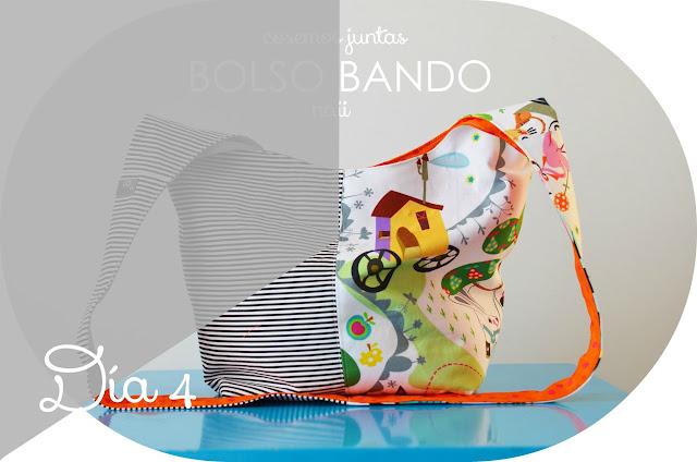 CC Bolso Bando - día 4