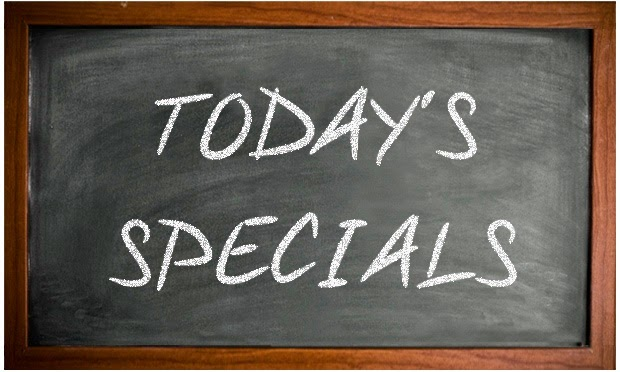 Kenny Ross Chevrolet >> Daily Specials | Kenny Ross Chevrolet Buick GMC