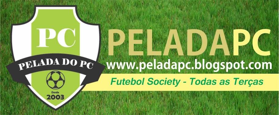 PELADA PC - FUTEBOL PERNAMBUCANO NA SUA TELA!!!