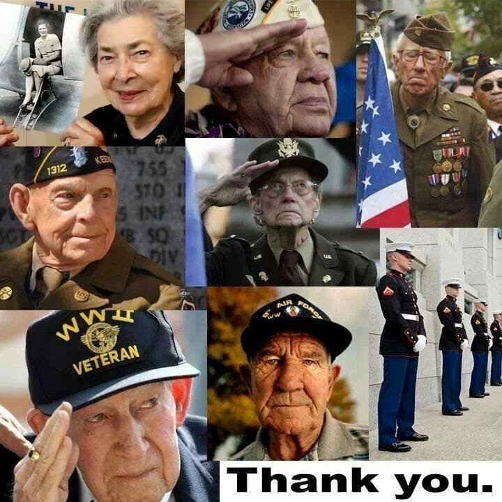 war veterans, elderly veteran