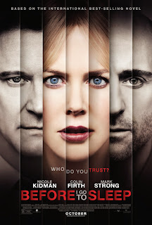 Watch Before I Go to Sleep Movie 2014