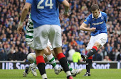 Gers tie up Ness on longer deal