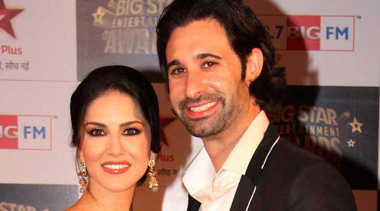 Sunny Leone planning for a baby