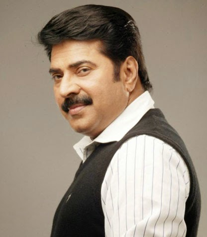 mammootty malayalam film actor