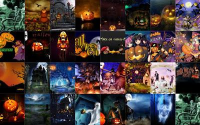 34 imágenes gratis para Halloween (Selecciones Especiales para ver, disfrutar y compartir) (imagenes facebook )