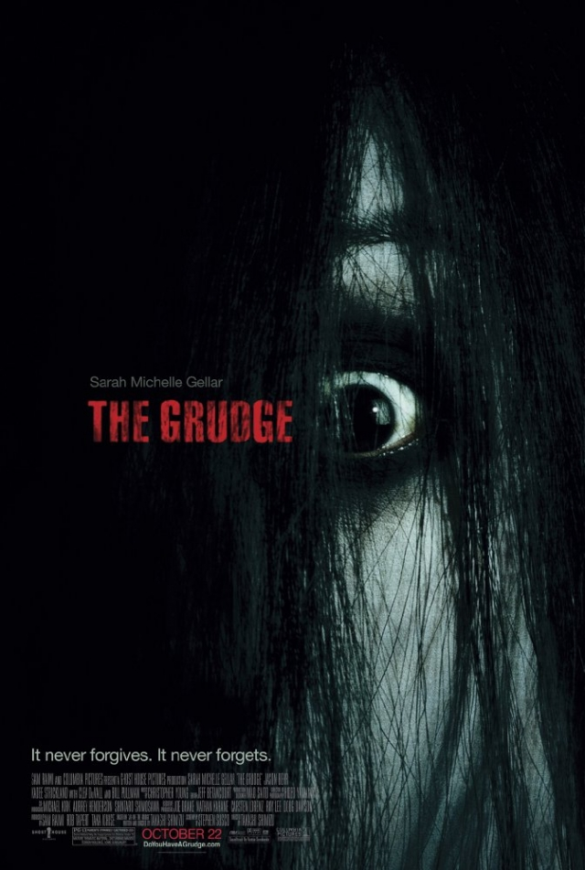 Lời Nguyền - The Grudge (2004)