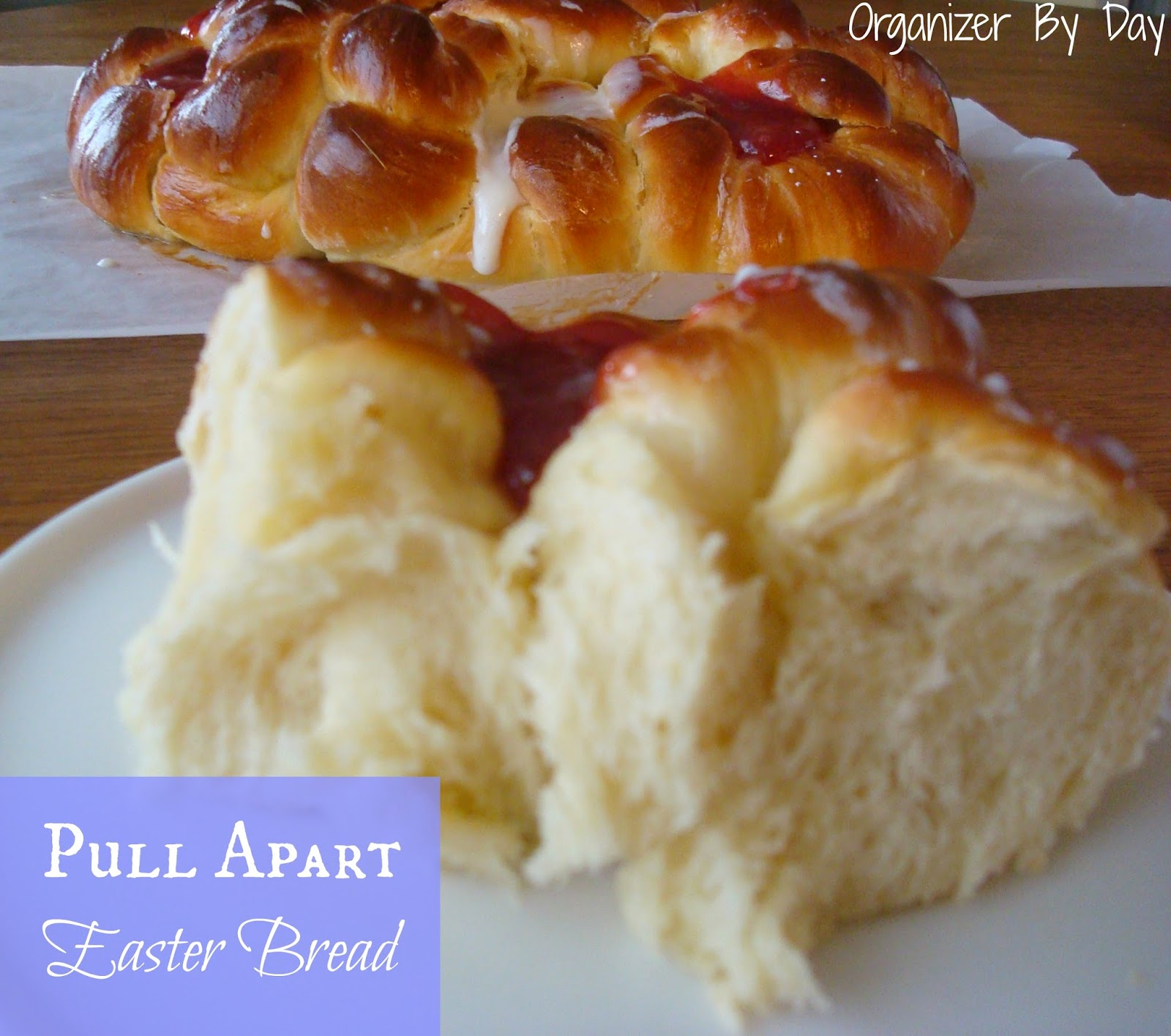 ... pull apart bread easter bread easter bread ukrainian easter bread