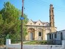 Η εκκλησία του χωριού μου.