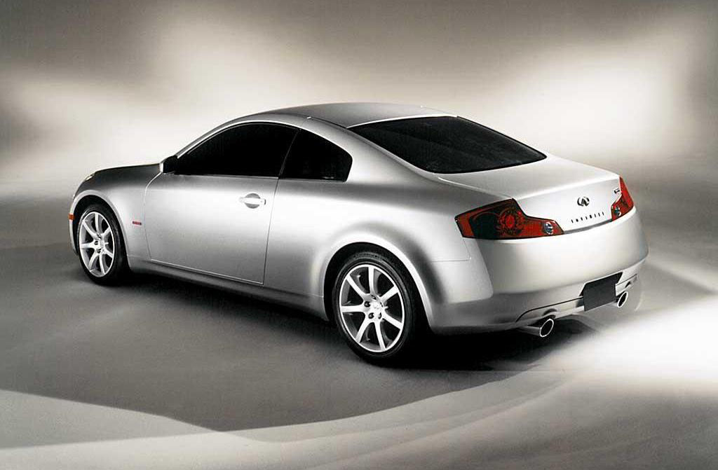 Exceptional Infiniti G35 Sport Coupe