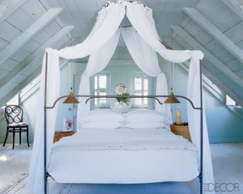 Coastal Home: Inspirations on the Horizon: Coastal bedrooms