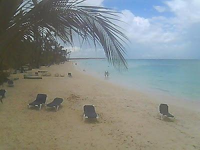 Live-Webcam-, Satelliten- und Radarbild Punta Cana, Dominikanische Republik: Etwas Regen ist angesagt, Punta Cana, Dominikanische Republik, Wettervorhersage Wetter, Satellitenbild Satellitenbilder, Radar Doppler Radar, Live,