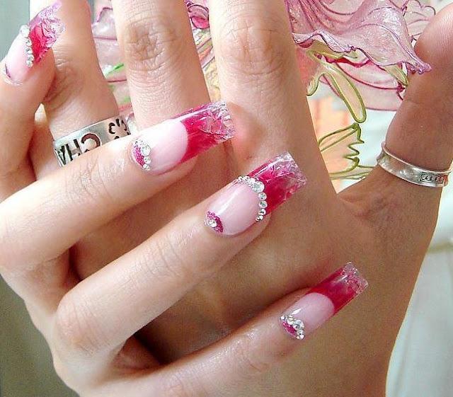 Modele unghii